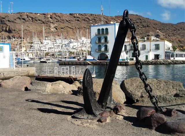 Puerto de Mogán - Gran Canaria