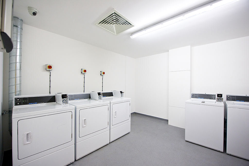 Laundry Room, StayCity Aparthotel Greenwich