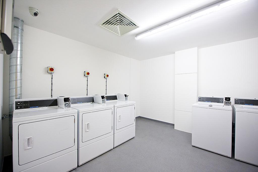 Laundry Room, StayCity Aparthotel Greenwich