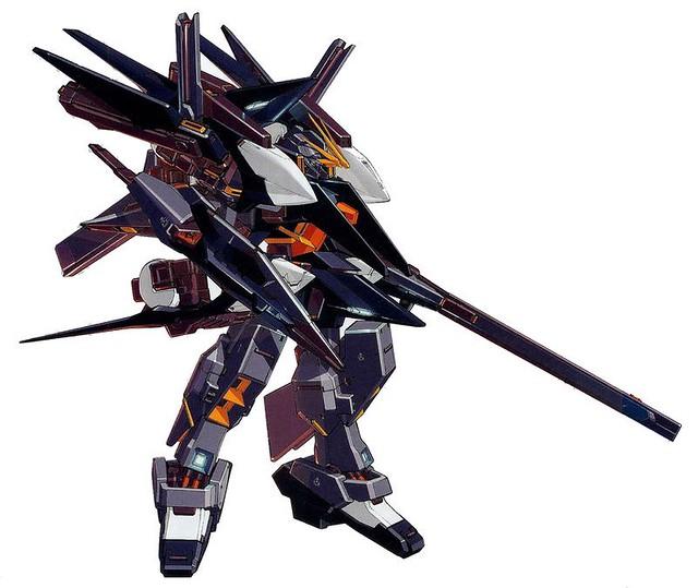【PB限定】HG 1/144《ADVANCE OF Ζ 在迪坦斯的軍旗下》RX-121-3C 鋼彈TR-1 [海瑟斯雷・拉II]|ガンダムTR-1[ハイゼンスレイ・ラーII]