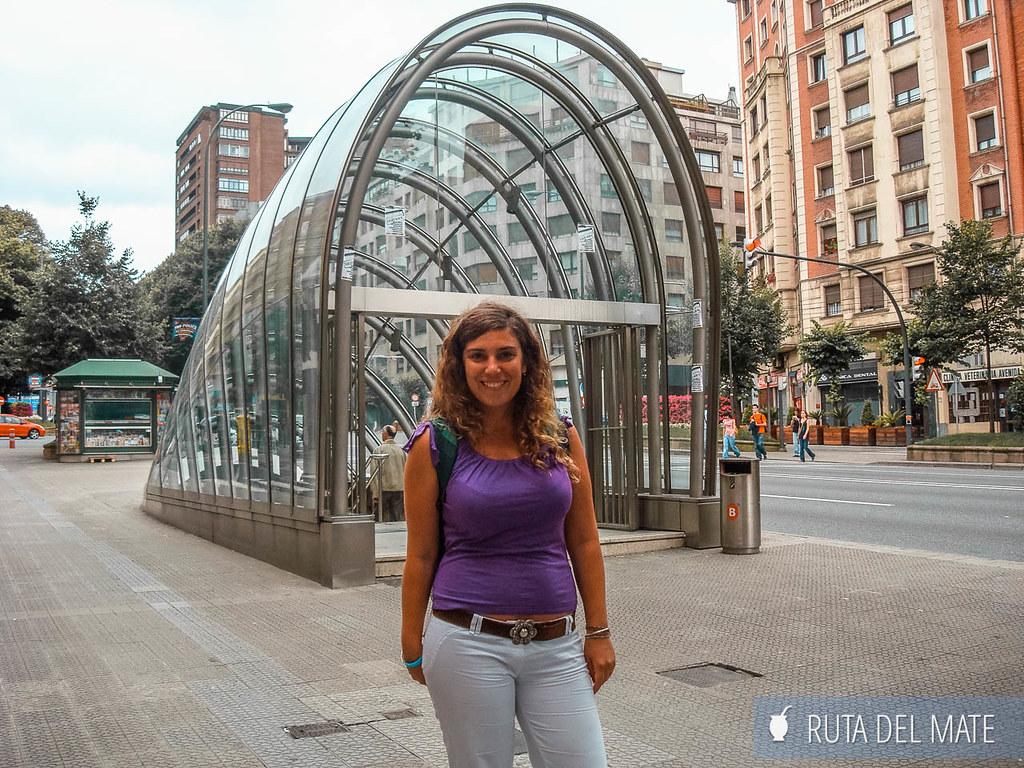 Fosteritos que ver en Bilbao