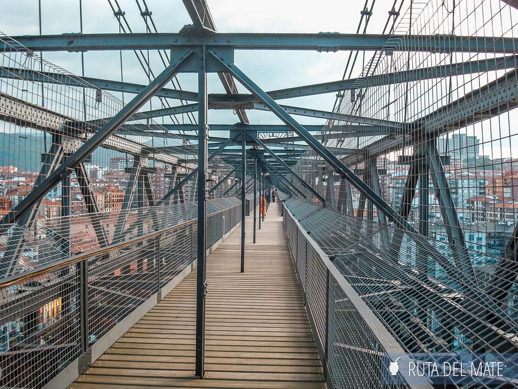 Donde alojarse en Bilbao