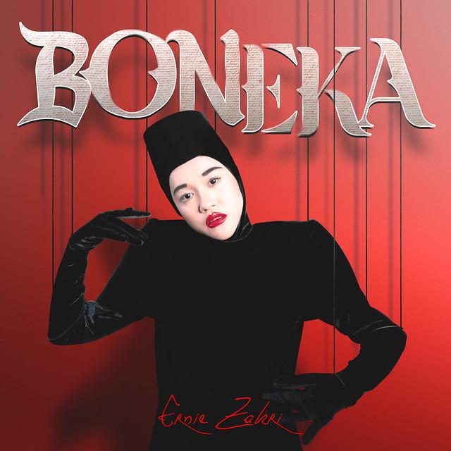 Cover Art BONEKA
