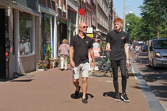 Elandsgracht - Amsterdam (Netherlands)
