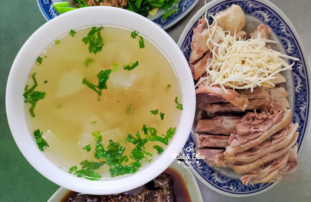 王田鵝肉 大肚美食03