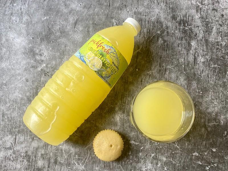 Pickfresh Calamansi Juice