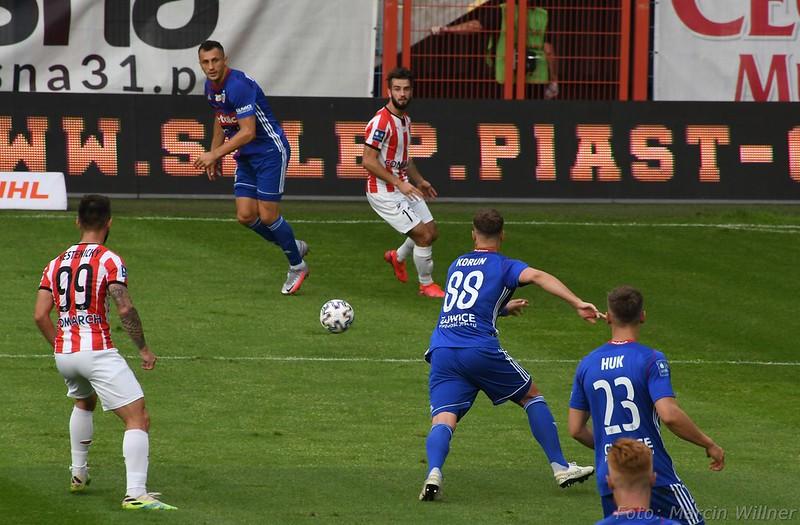 Piast_vs Cracovia_2020_07-22