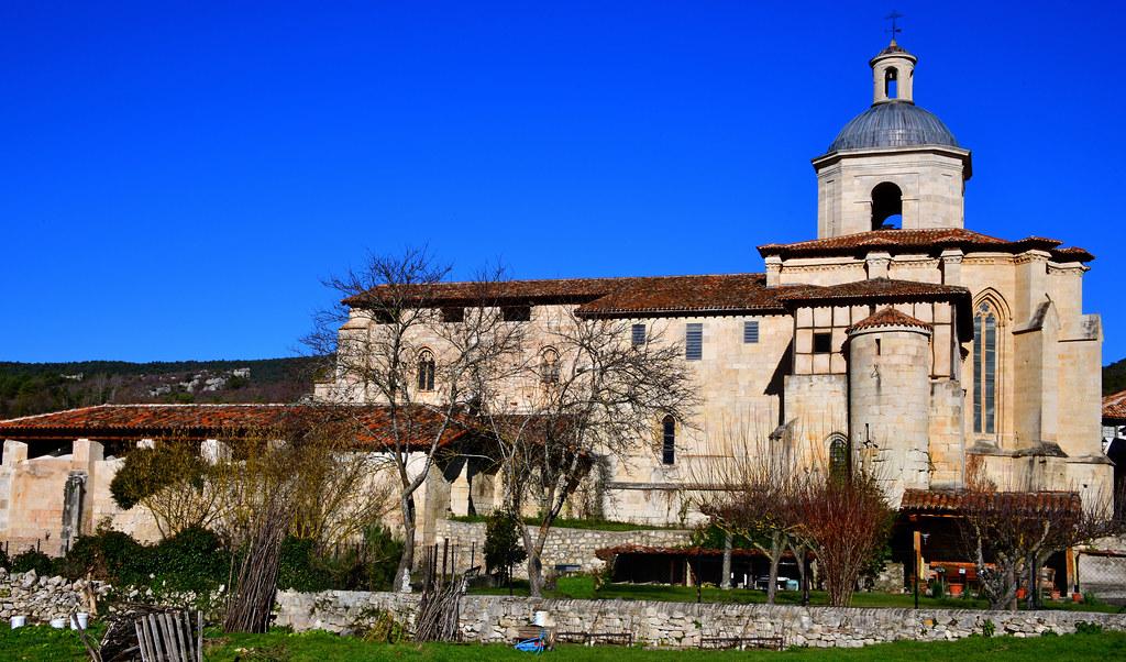 VALPUESTA - Cuna del Castellano