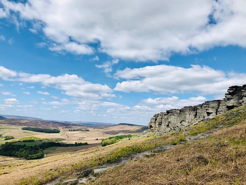 Stanage Edge 3 © Sebrina Evans | by CulinaryTravels