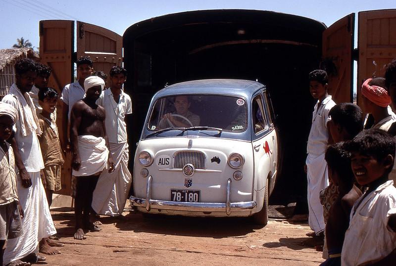 Шри-Ланка (1969 год)