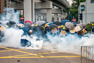 7.21 Yuen Long Rally. | by Studio Incendo