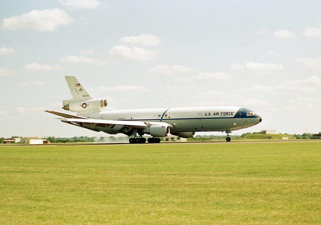 Mildenhall Air Fete 1990