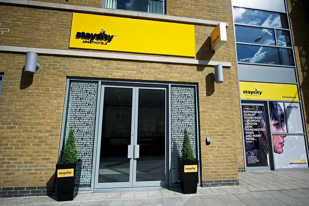 StayCity Aparthotel Greenwich