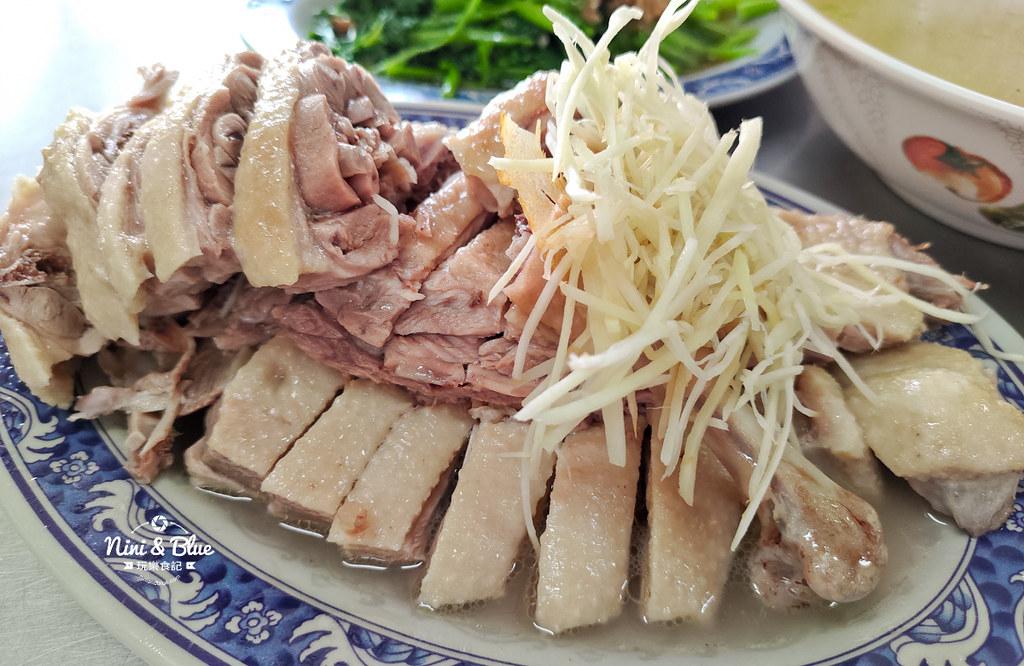 王田鵝肉 大肚美食09