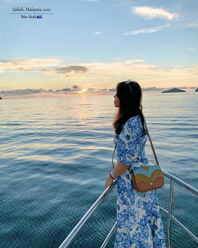 Staycation At The Magellan Sutera Resort 13