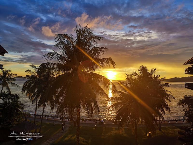 Staycation At The Magellan Sutera Resort 06