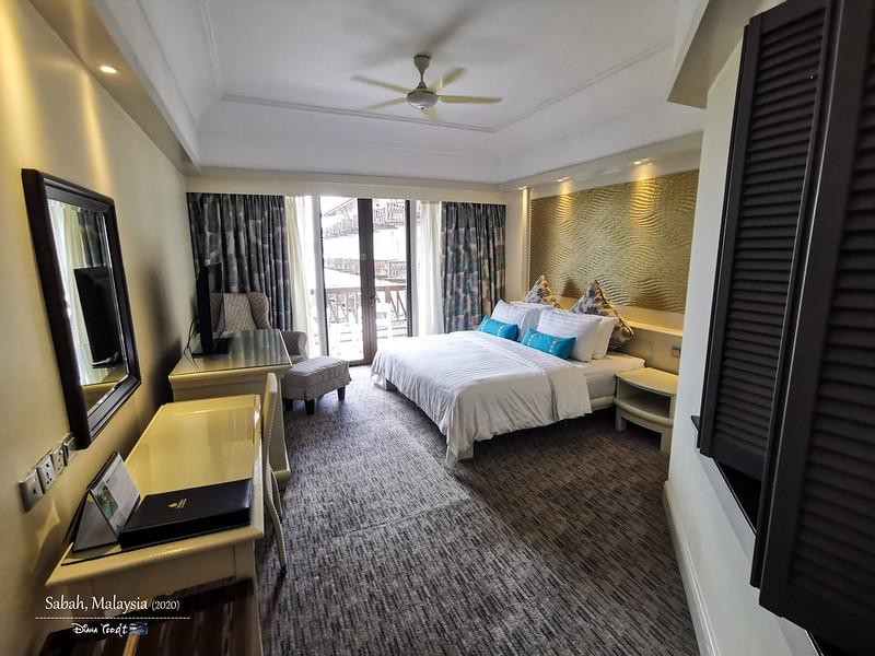 Staycation At The Magellan Sutera Resort 01