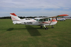 G-GYAV Cessna 172N [172-71362] Sywell 300819