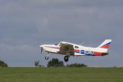 G-GURU Piper PA-28-161 [28-8316018] Sywell 310819