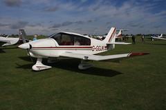 G-GGJK Robin DR400-140B [1805] Sywell 310819