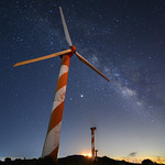Bnei Rasan wind farm