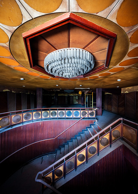 Stardust   Theatre in Thailand