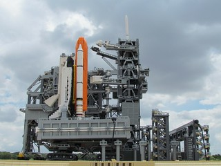 Kennedy Space Center Launch Complex 39A | by Lia Chan DFW