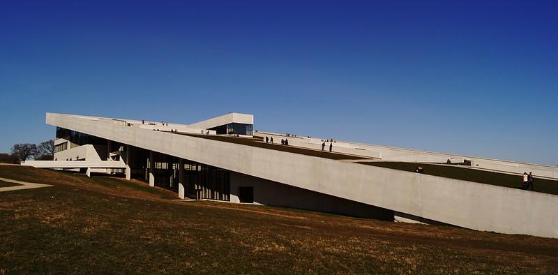 MOMU - Moesgård Museum - Aarhus - 2014