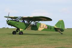 G-HELN Piper L-21B-135 [18-3365] Sywell 310819