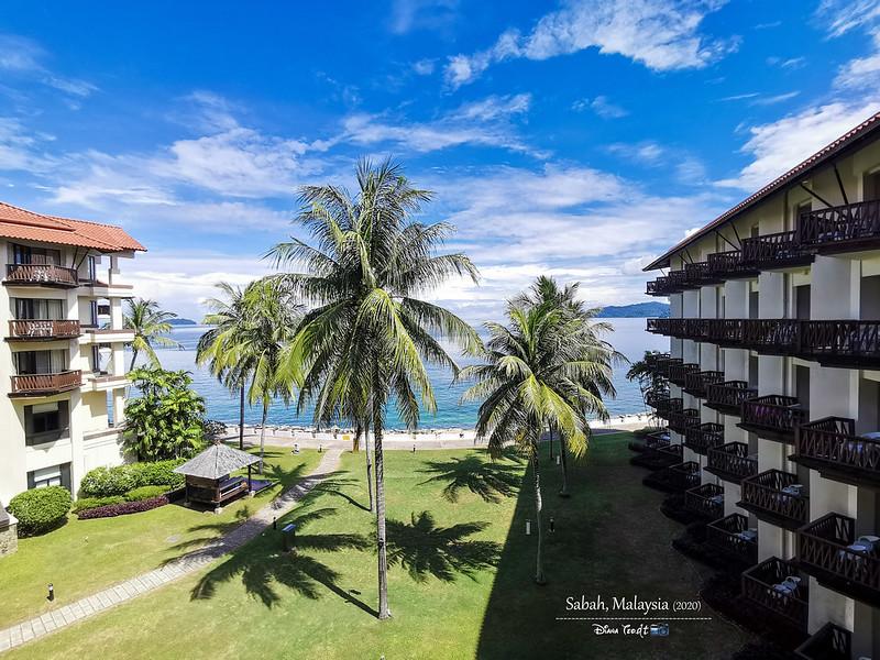Staycation At The Magellan Sutera Resort 05
