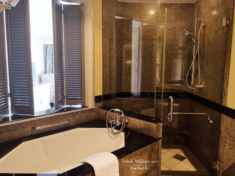 Staycation At The Magellan Sutera Resort 03
