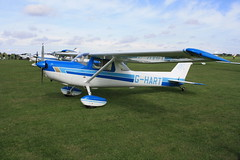 G-HART Cessna 152 [152-79734] Sywell 310819