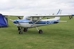G-GMOX Cessna 152 [152-82152] Sywell 310819