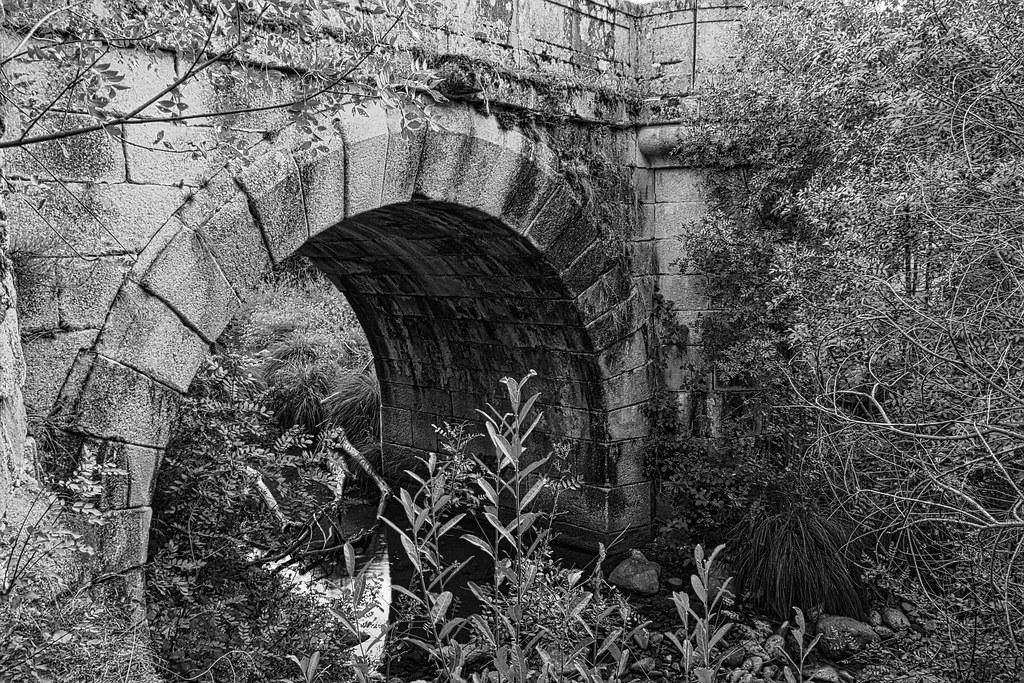 Puente del Perdón - El Paular