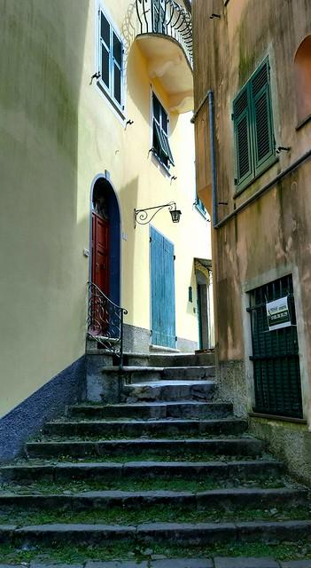 Borgo, Liguria 2020 0727