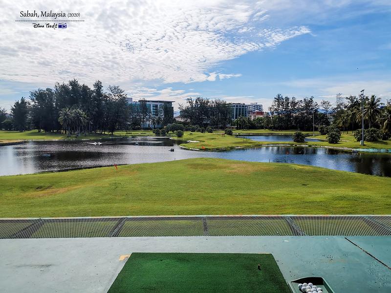 Staycation At The Magellan Sutera Resort 10