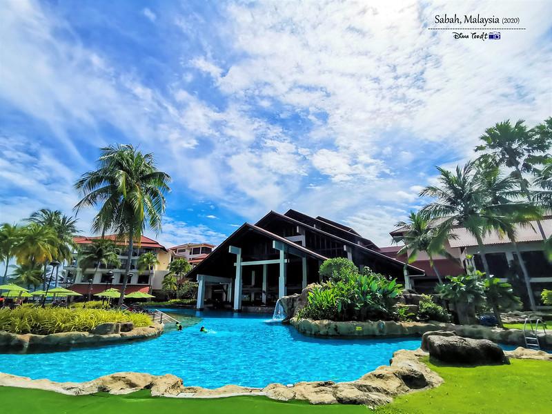 Staycation At The Magellan Sutera Resort 08