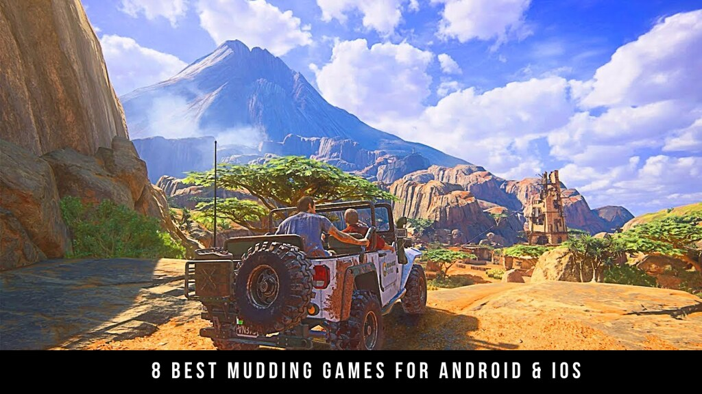 8 Best Mudding Games For Android & iOS