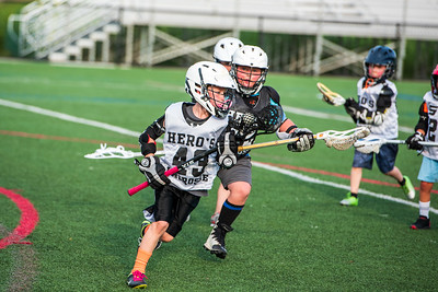 Hero's Lacrosse - 2020