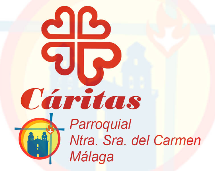 Nuevo equipo Coordinador Cáritas Parroquial
