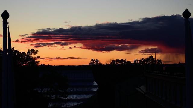 The Sky of Amazement