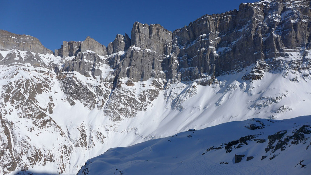 Fridolinshütte Glarner Alpen Switzerland photo 04