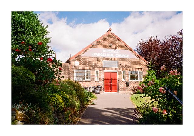 Hopefield Evangelical Church