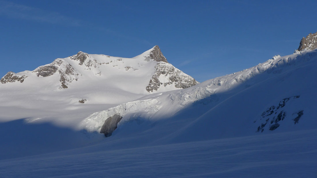 Gross Schärhorn Glarner Alpen Schweiz foto 05