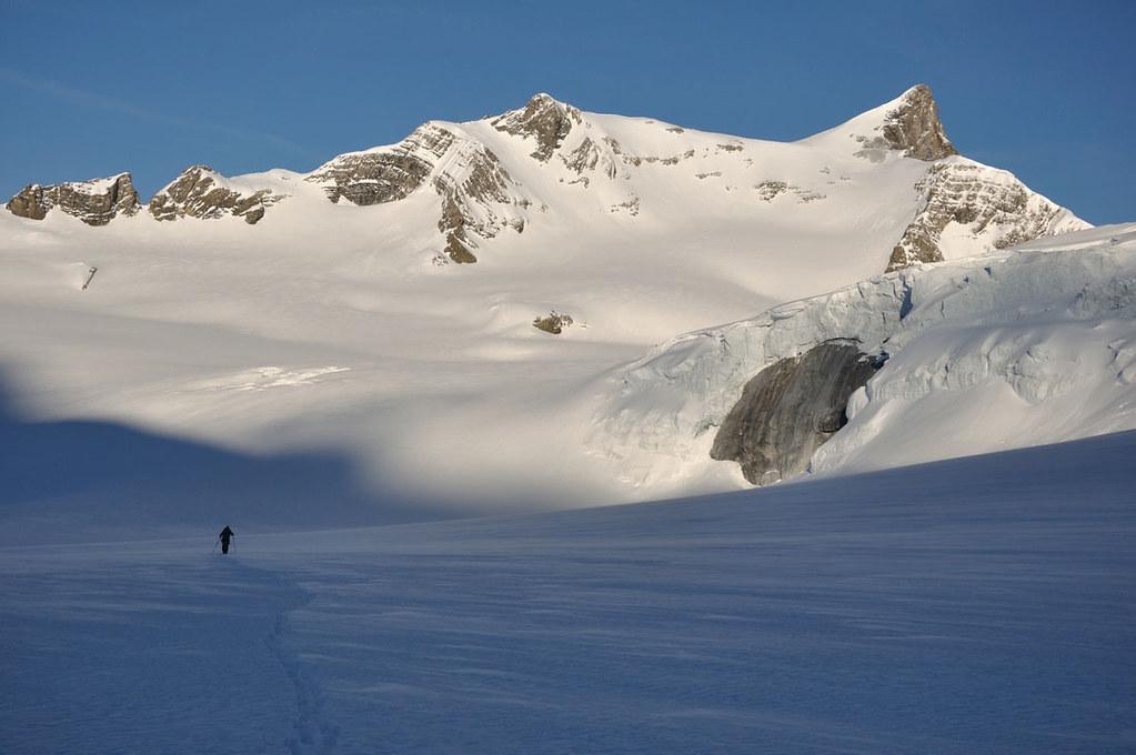 Gross Schärhorn Glarner Alpen Schweiz foto 11