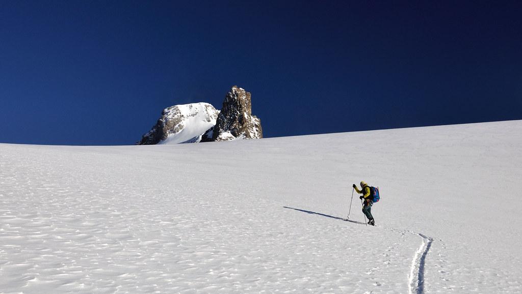 Gross Schärhorn Glarner Alpen Schweiz foto 12