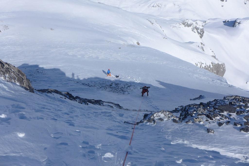 Gross Schärhorn Glarner Alpen Schweiz foto 27