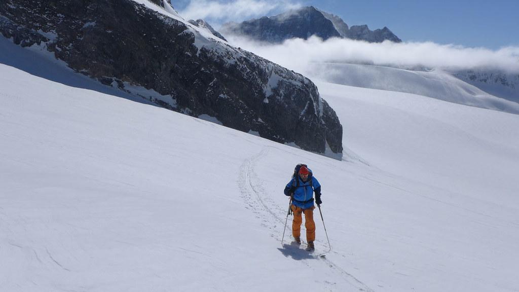 Gross Schärhorn Glarner Alpen Schweiz foto 19