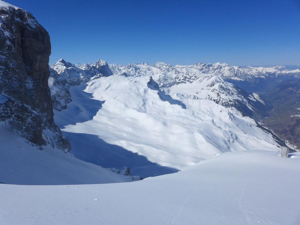 Gross Schärhorn Glarner Alpen Schweiz foto 23
