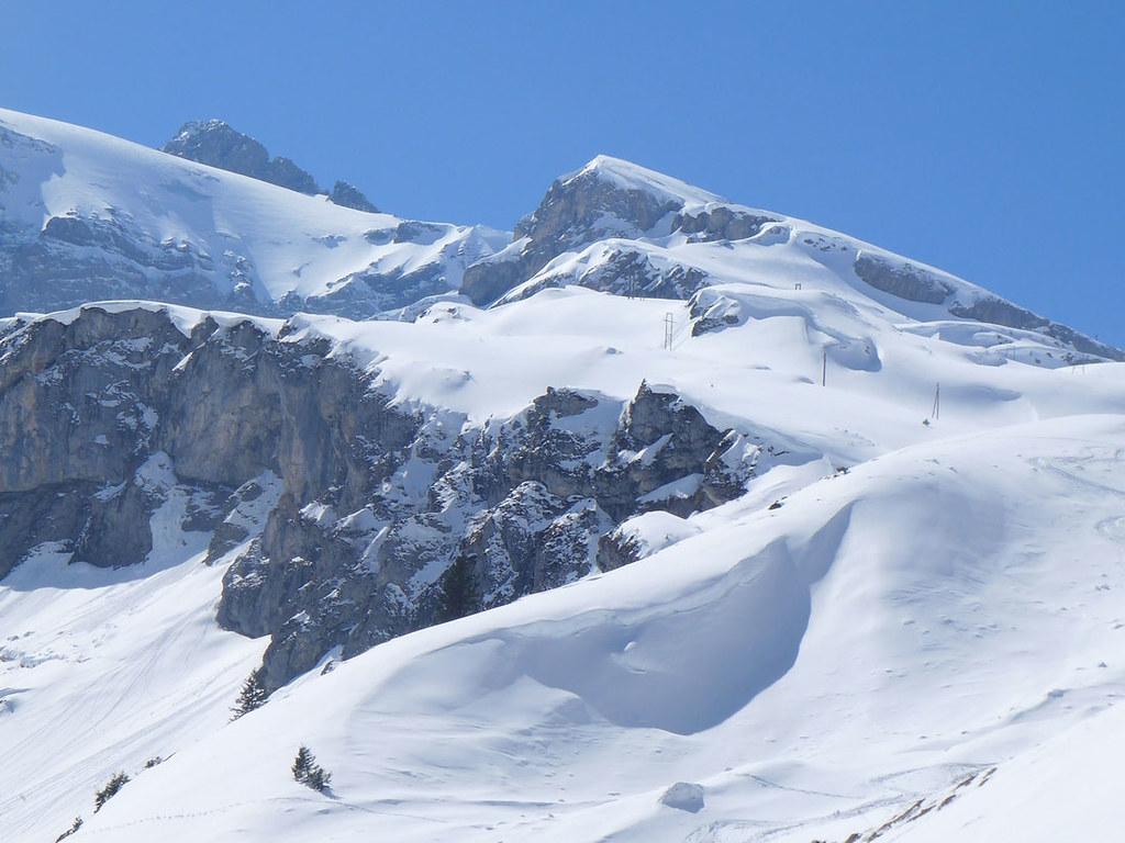 Gross Schärhorn Glarner Alpen Schweiz foto 43
